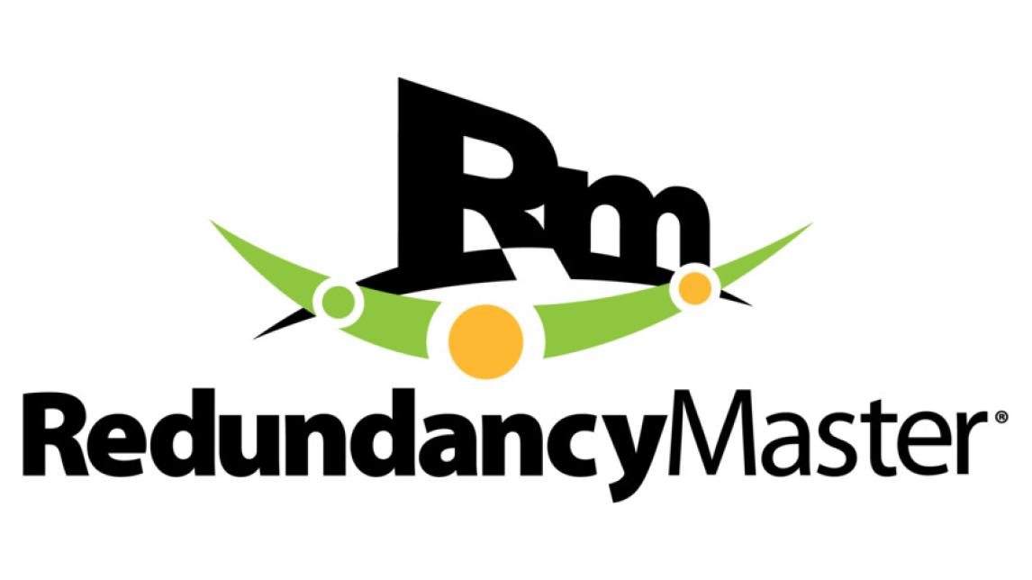 Logo RedundancyMaster