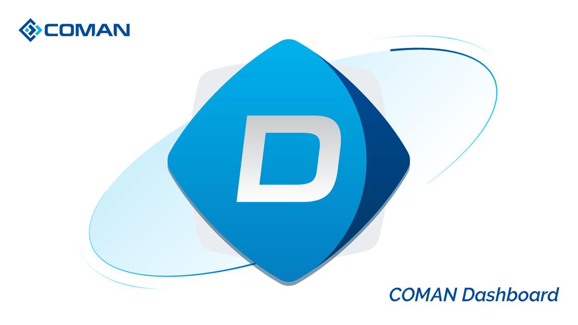 Logo COMAN Dashboard