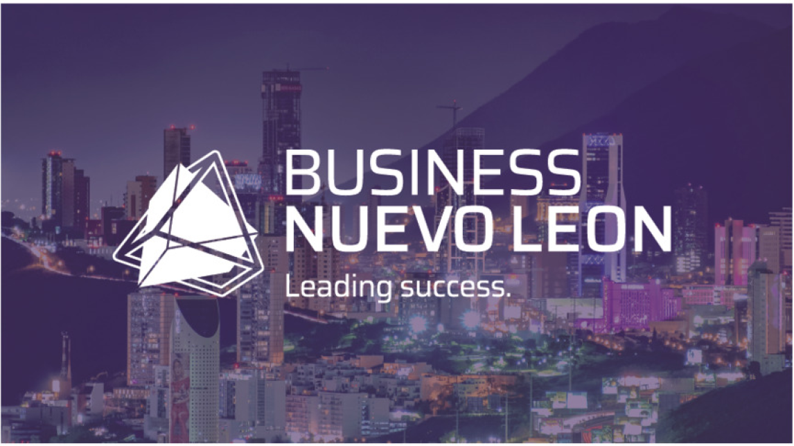 Logo Business Nuevo Leon