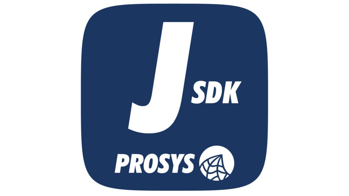 Logo Prosys OPC UA Java SDK