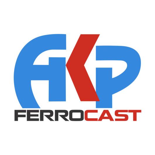 AKP Ferrocast  Iron Castings