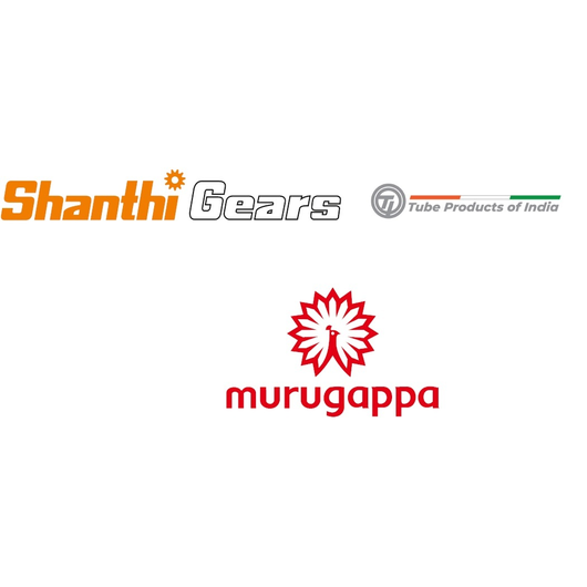 Shanthi Gears & Tube Products of India