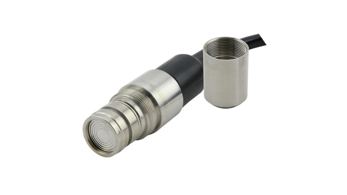 Logo Liquid Level Transducers/Transmitters