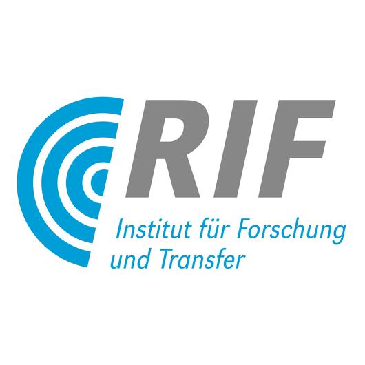 RIF Institut für Forschung und Transfer