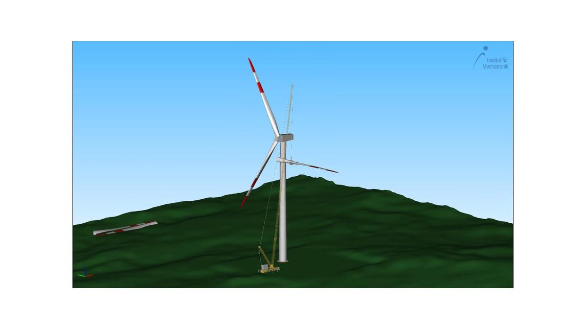 Logo alaska/Wind