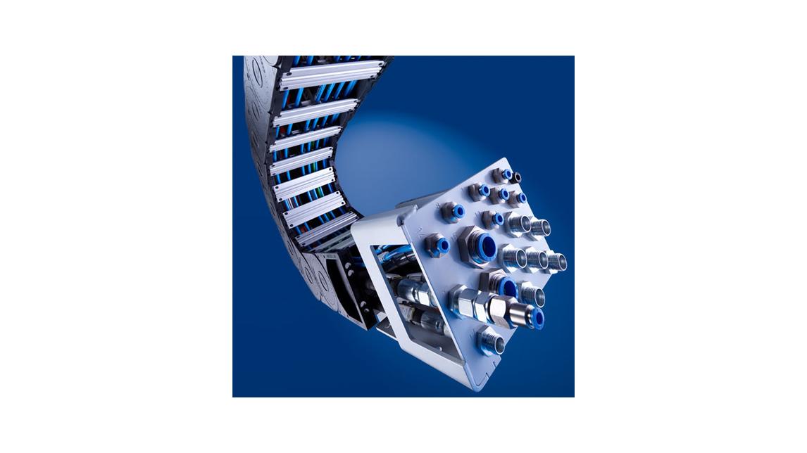 Logo TOTALTRAX - Komplettsysteme anschlussfertig und just-in-time