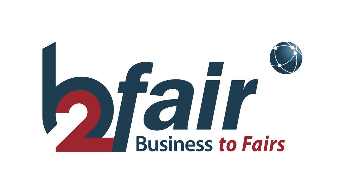 Logo b2fair matchmaking @ Hannover Messe