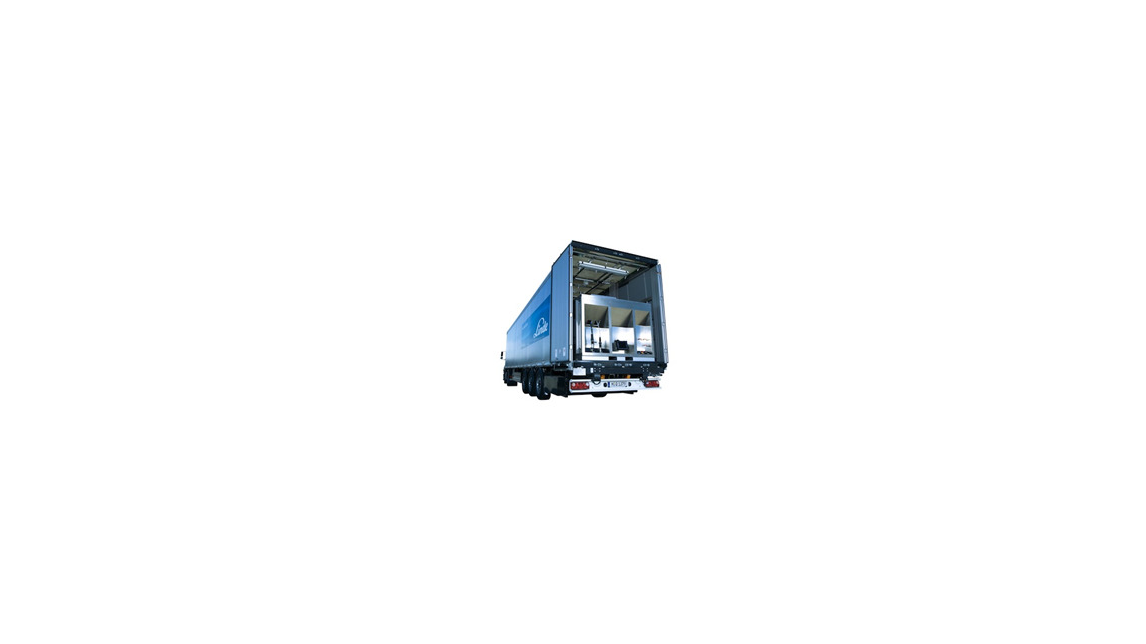 Logo Mobile Wasserstofftankstelle (Linde)