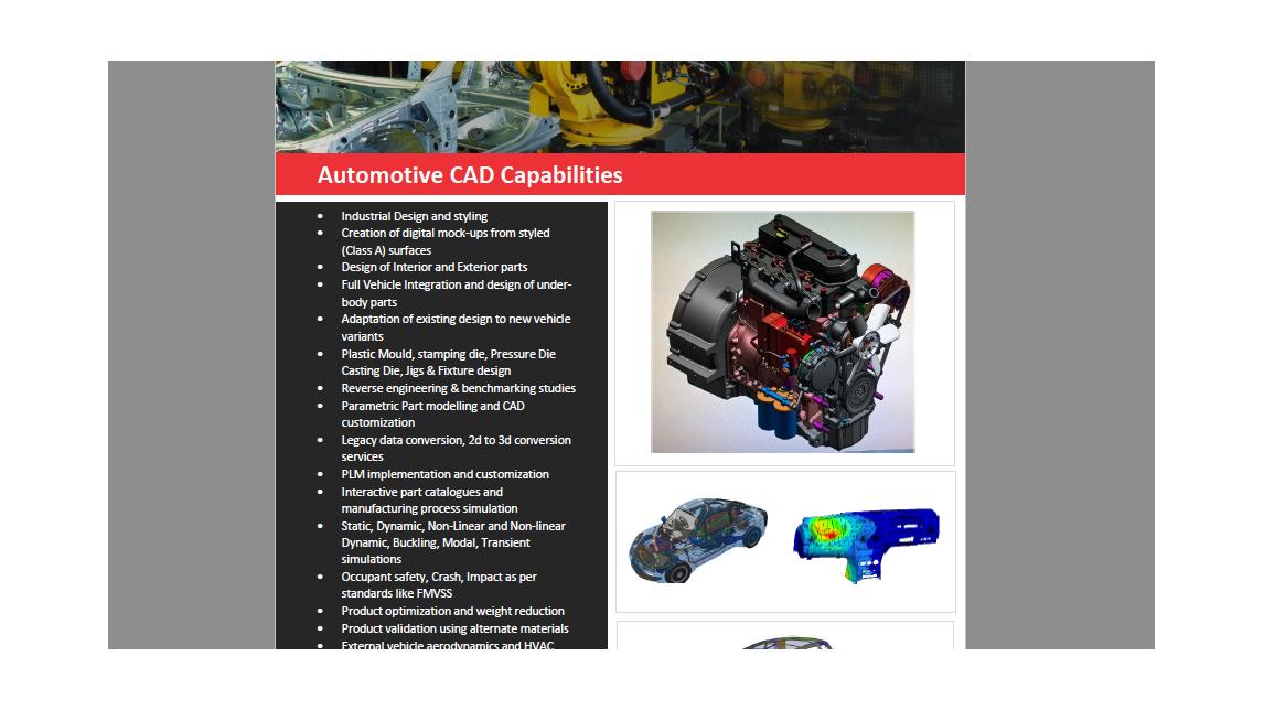 Logo Automotive Profile
