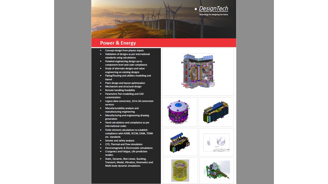 Logo Energiesektor