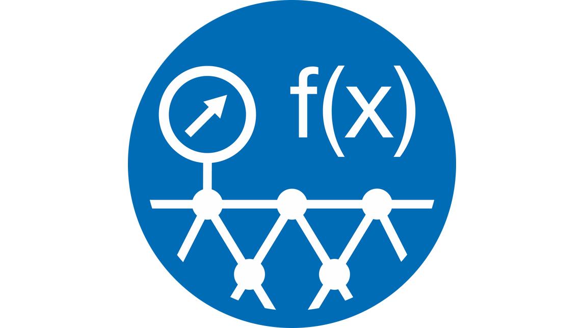 Logo Simulationsentwicklung und -validierung