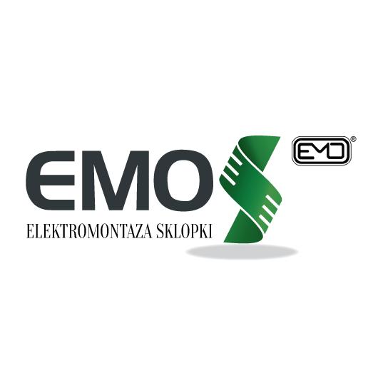 EMOS Elektromontaza Sklopki
