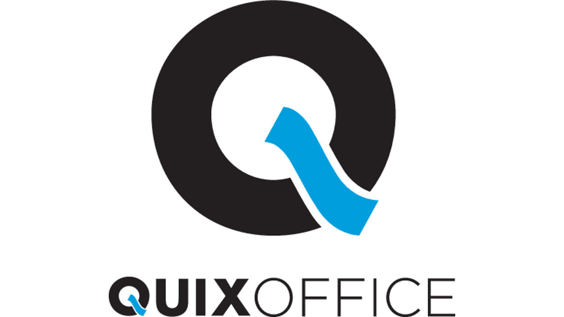 Logo QUIXOFFICE ERP-Software