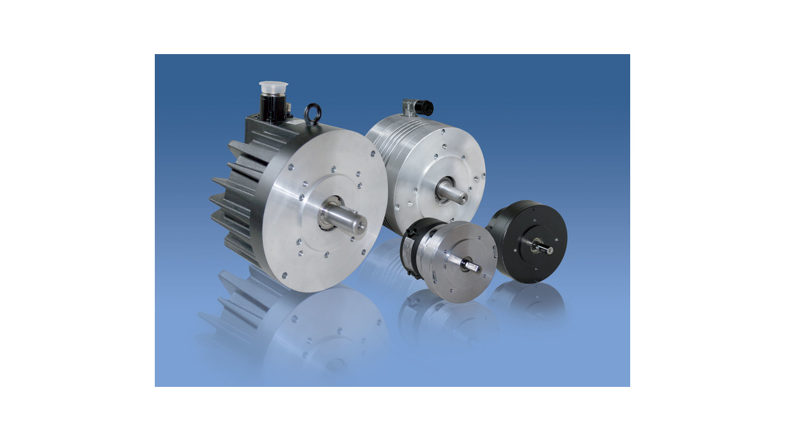Logo Disc motors