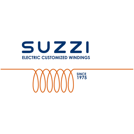 SUZZI - Solenoid manufacturer from 1975