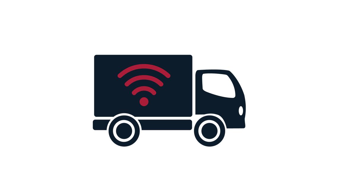 Logo IoT Truck