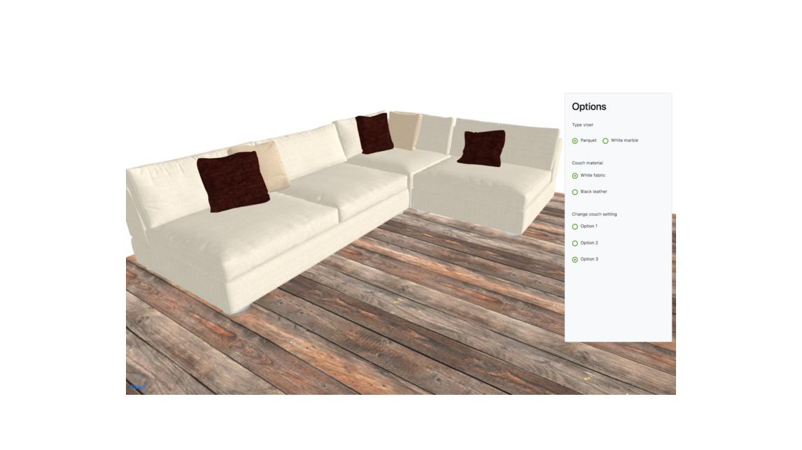 Logo Packhunt.io für Möbel und Interieurs