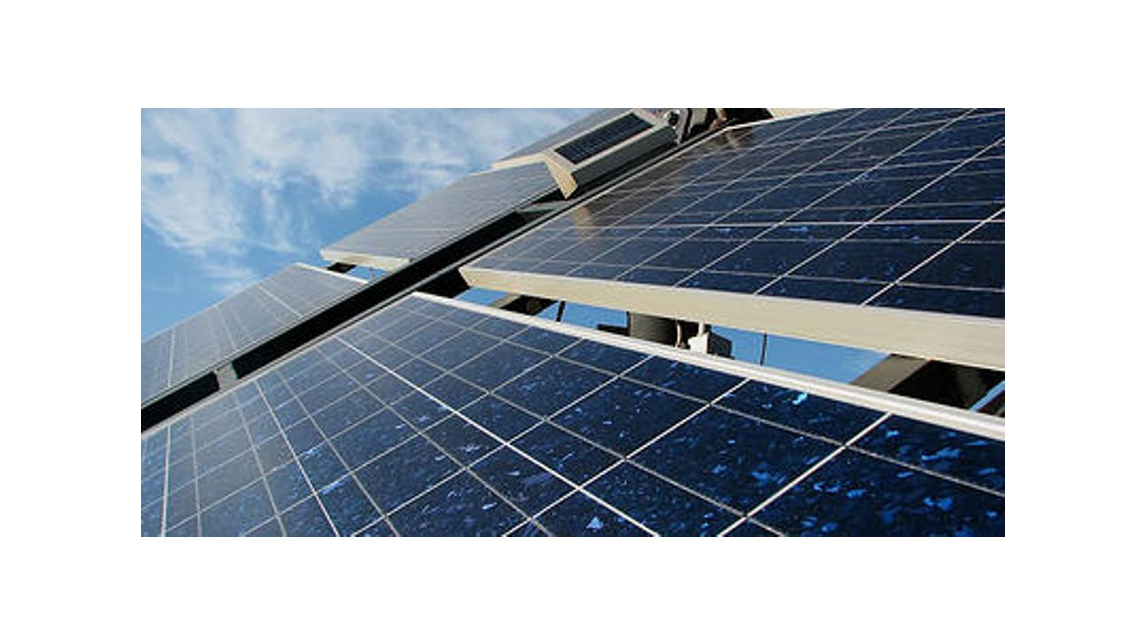 Logo Systems for Photovoltaic Plants