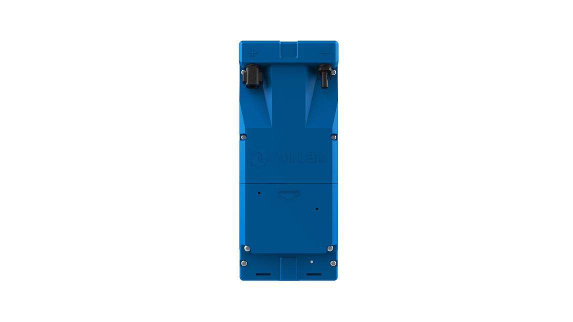 Logo Nilar EC Battery Pack
