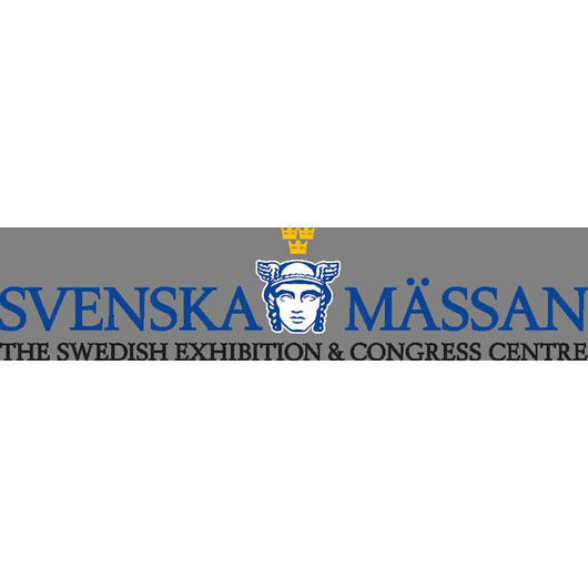 The Swedish Exhibition & Congress Centre