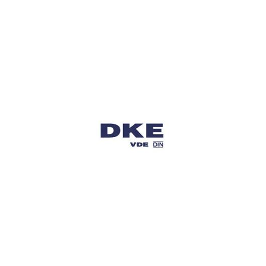 DKE Deutsche Kommission Elektrotechnik