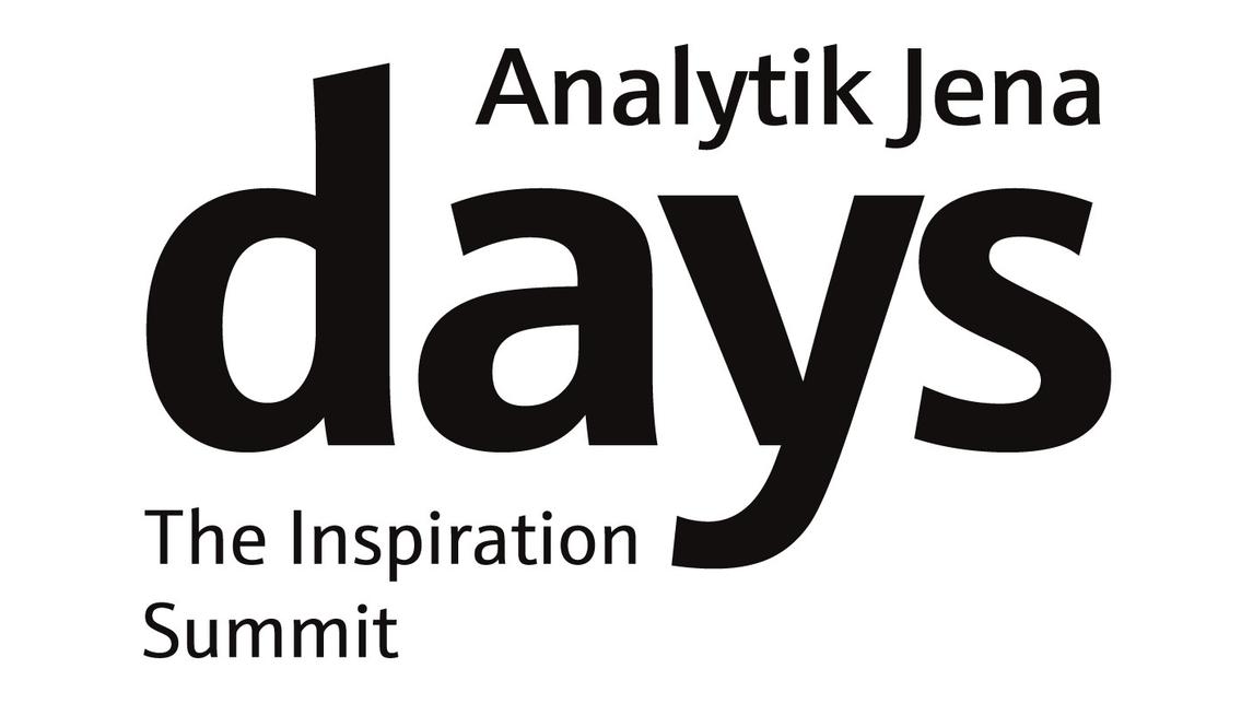 Logo Analytik Jena Days 2019