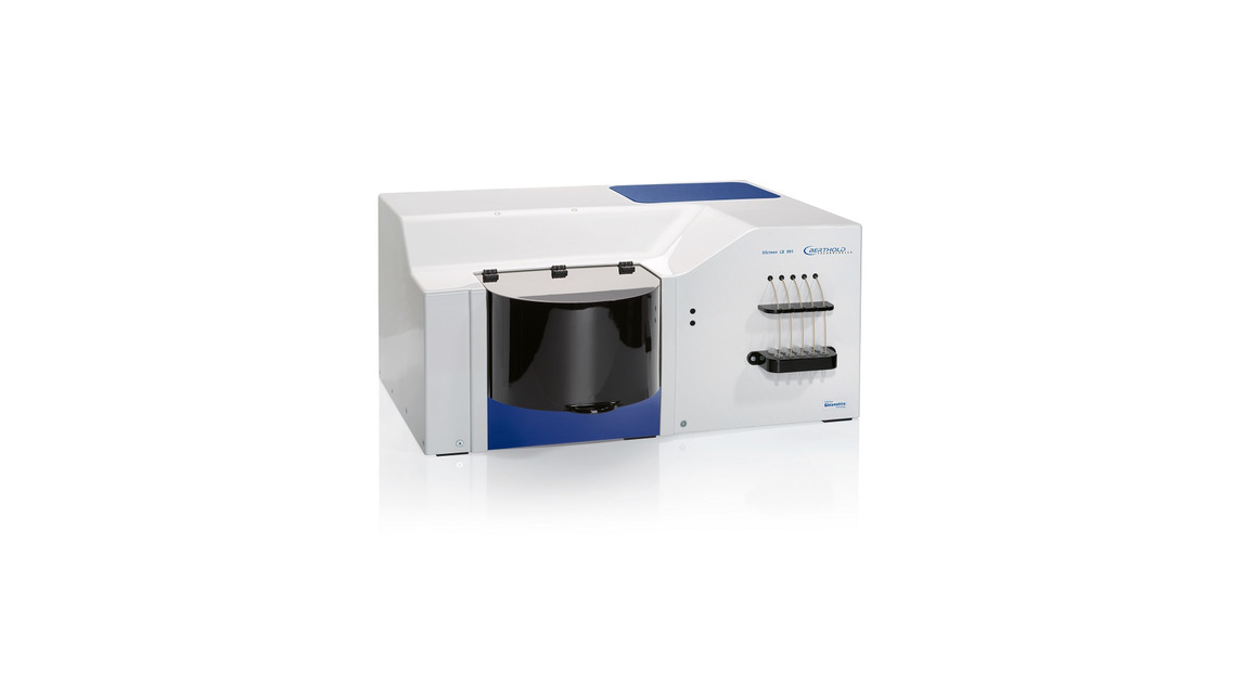 Logo bScreen Label-Free Microarray System