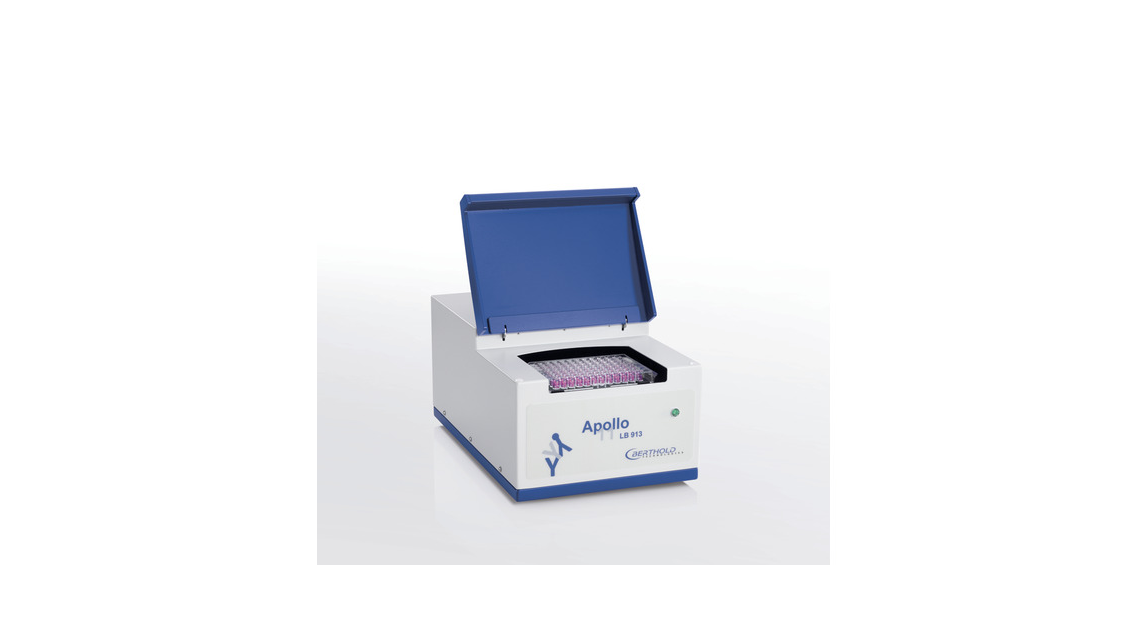 Logo ELISA Photometer