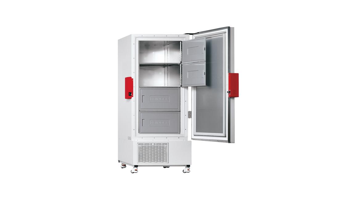 Logo Ultra-Tiefkühlschrank UF V 500