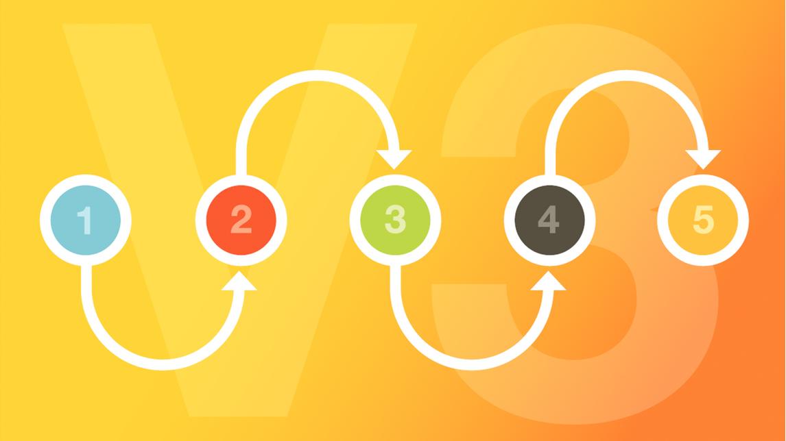 Logo V3 Western Workflow