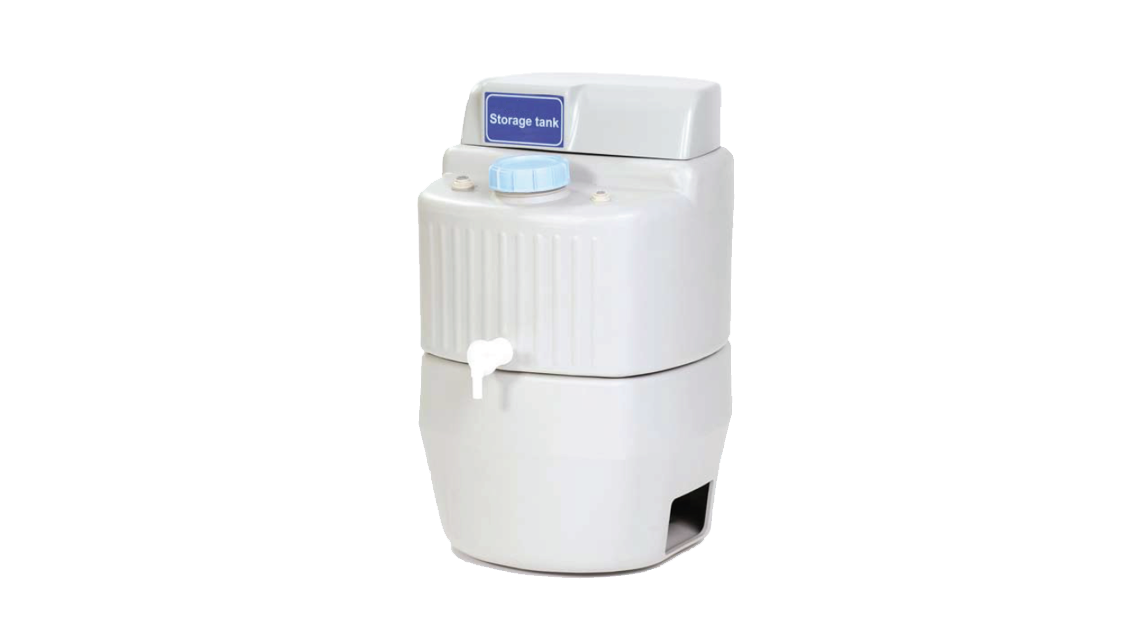 Logo Ultrapure water systems,Labaqua Bio/HPLC