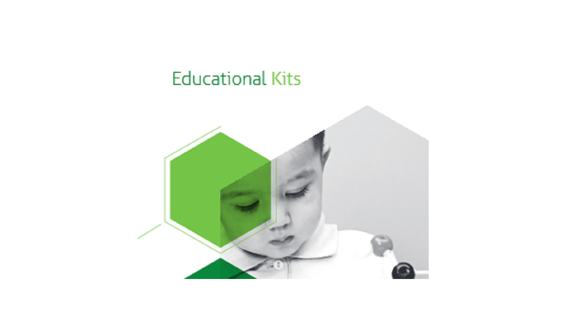 Logo The Educational Kits