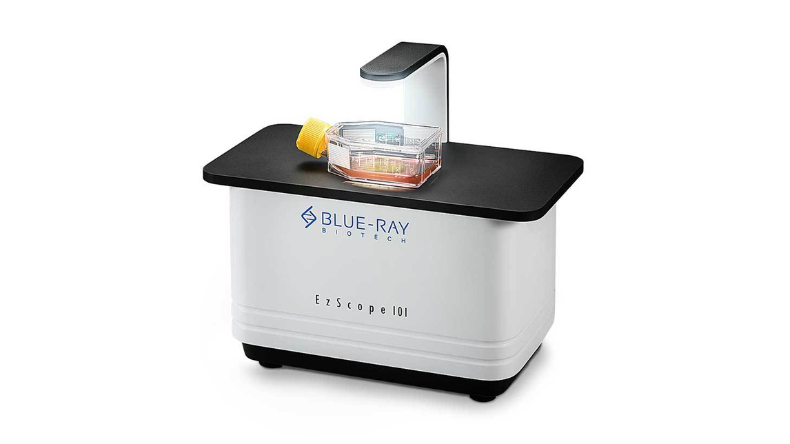 Logo Live Cell Imaging System