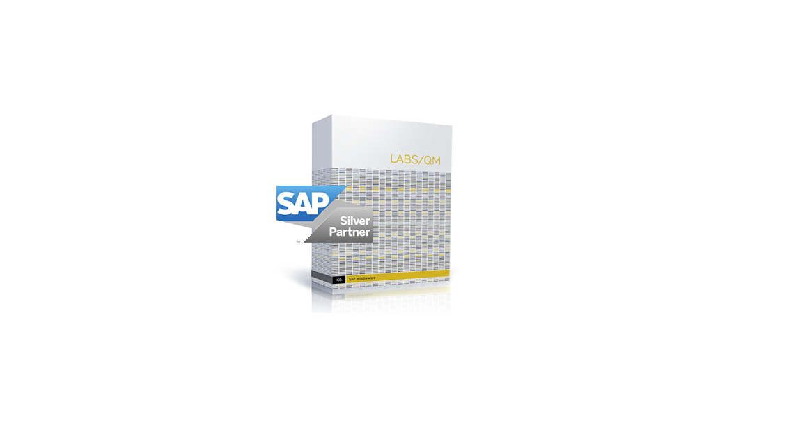 Logo LABS QM - SAP Middleware Labor-Software