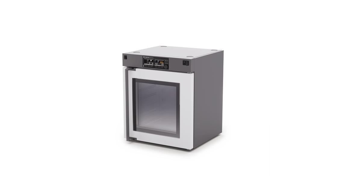 Logo IKA Oven 125 control - dry glass