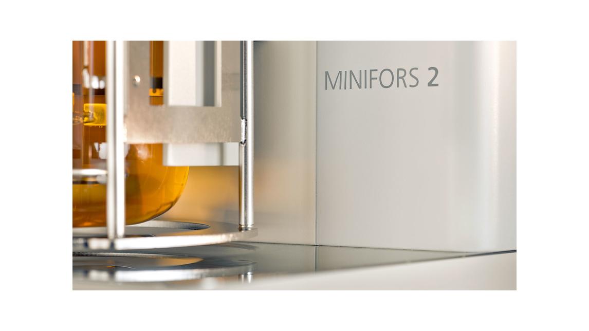 Logo Minifors 2