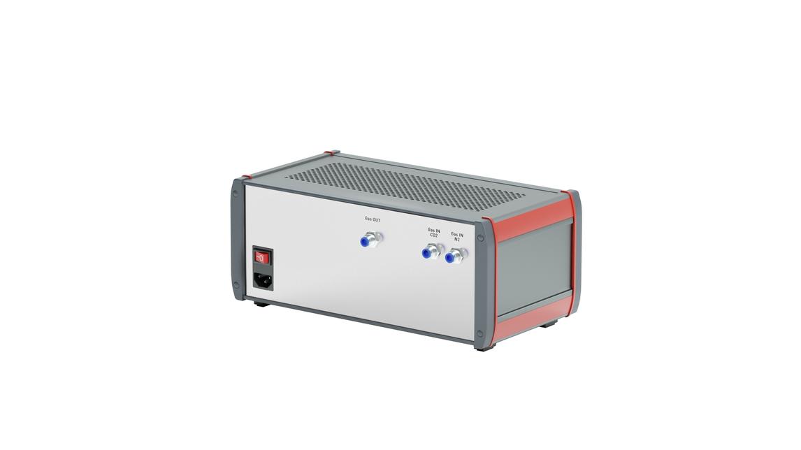 Logo SCILA CO2 MP-4 Cell Incubator
