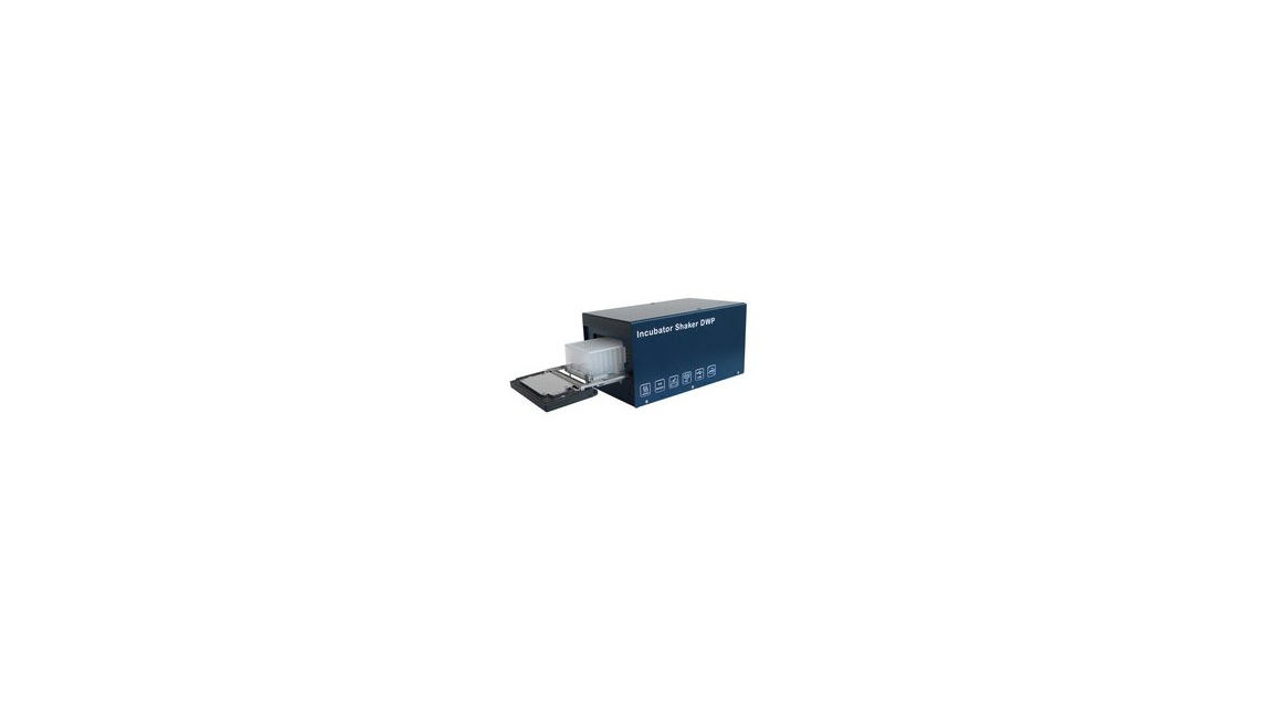 Logo Single Plate Incubator Product Line