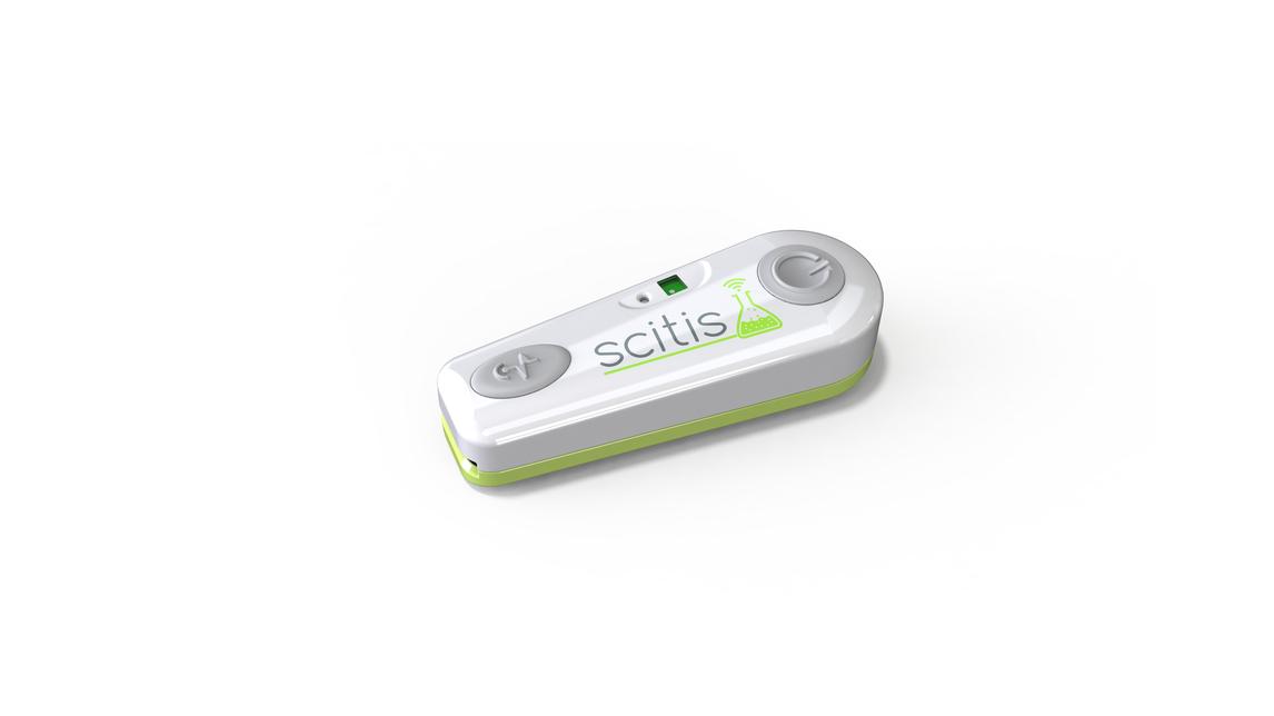 Logo Scitis