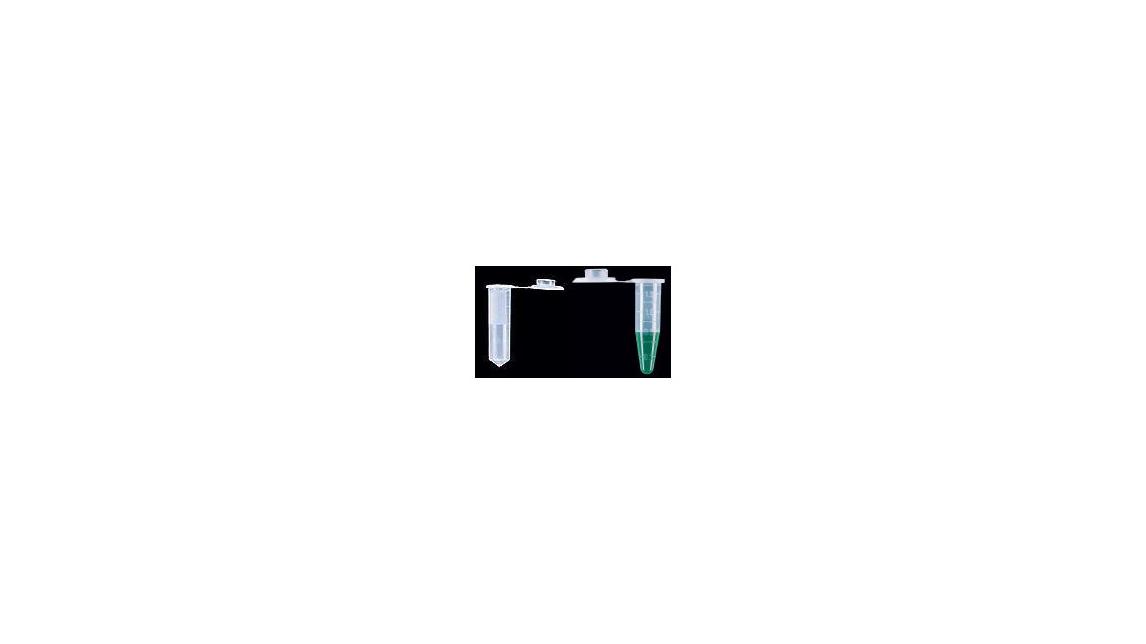 Logo Mikro - und Zentrifugenröhrchen