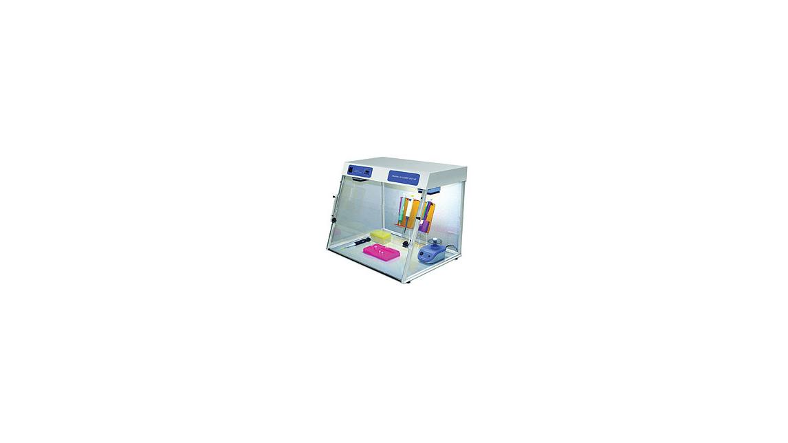 Logo DNA-Workstation & Hybridisation