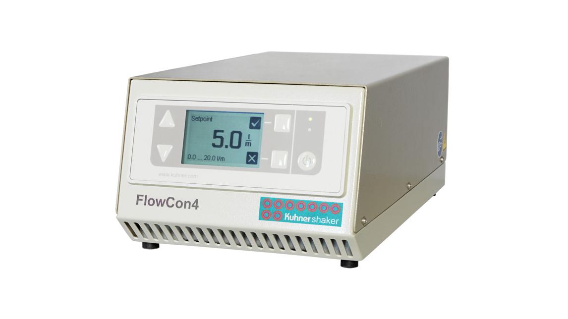 Logo FlowCon