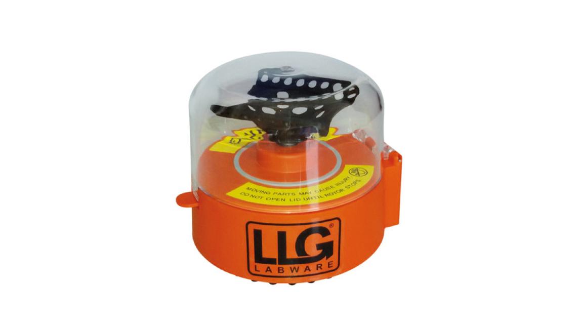 Logo LLG-uniCFUGE 2 / LLG-uniCFUGE 2/5