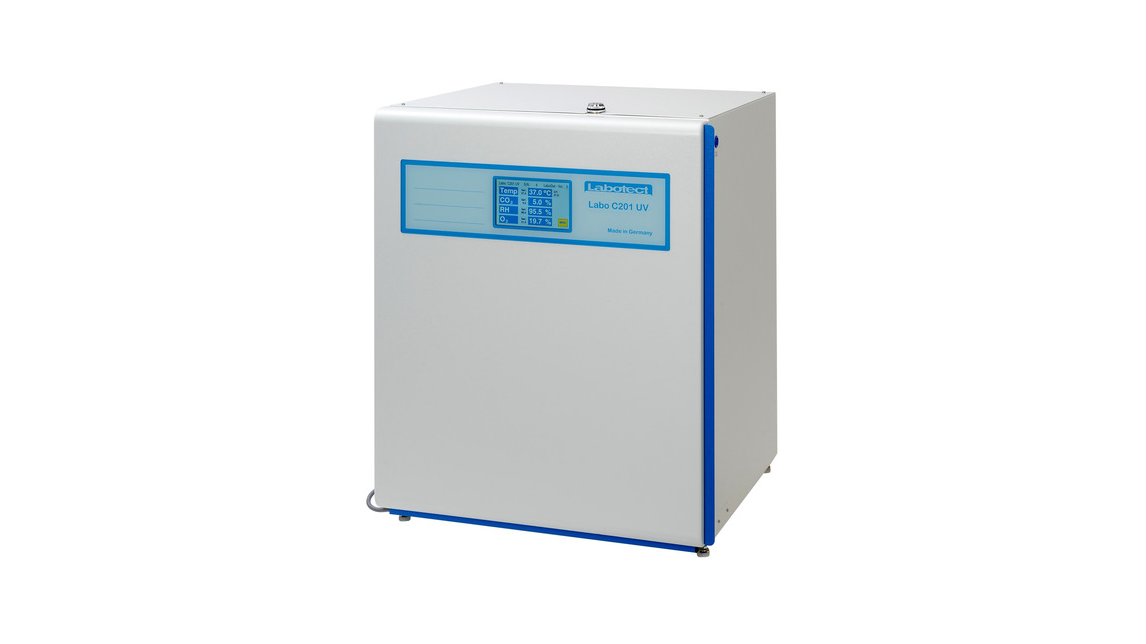 Logo CO2 Inkubator C201
