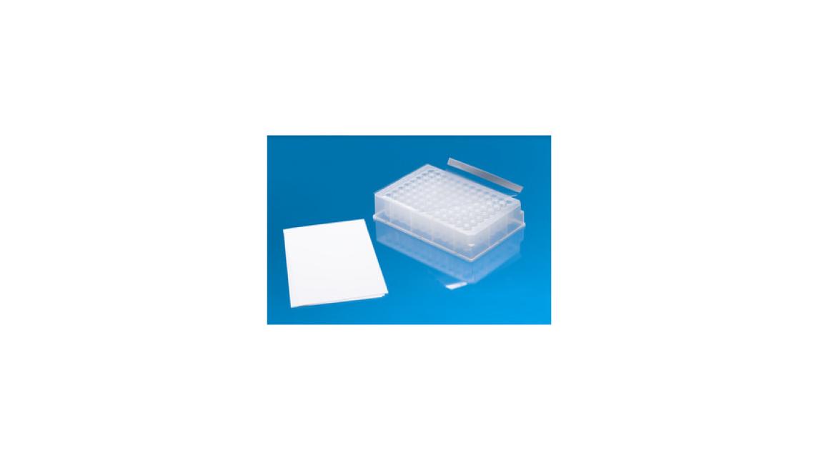 Logo Adhesive Foils