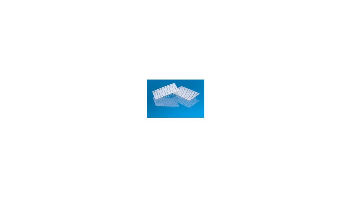 Logo LVL Digestion Platte für Protein Reinigung