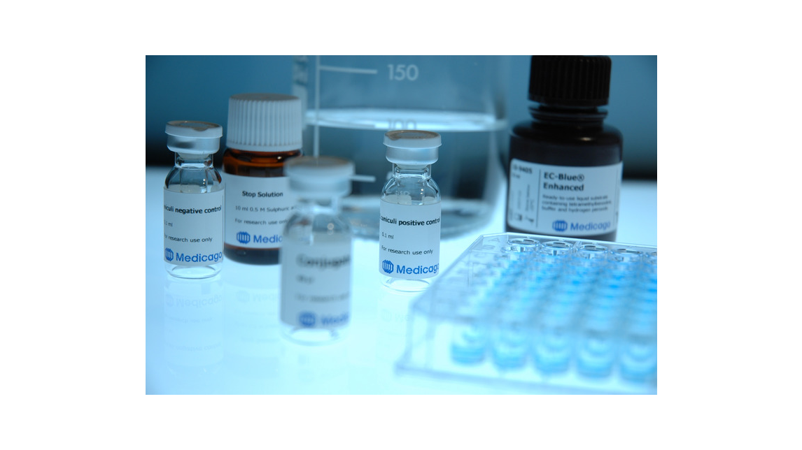 Logo Immuno Reagents