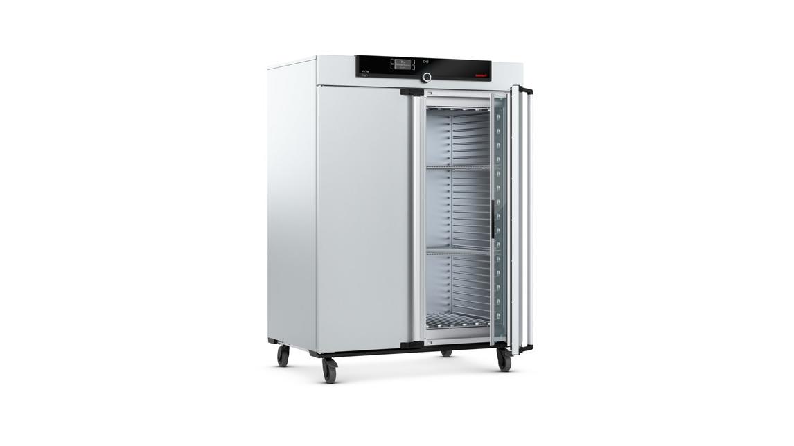 Logo Cooled storage incubator IPS