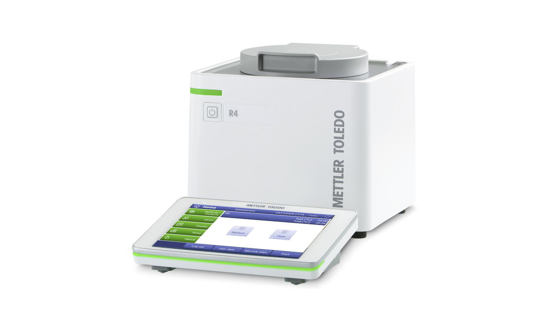 Logo Excellence Refractometer R4