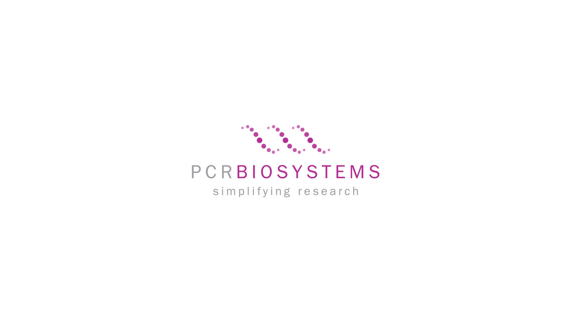 Logo qPCRBIO SyGreen Mix